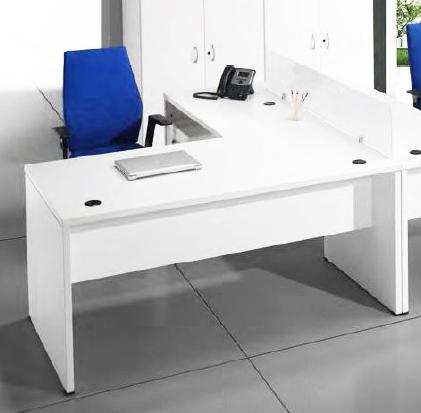 Mesas de oficina a buen precio, sólo es posible en ...