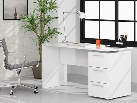 Aprovecha la Semana Santa para comprar una mesa de oficina